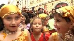 Прагада лўли мусиқаси фестивали