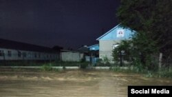 Талас облусунун Шадыкан айыл аймагы.