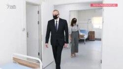 İlham Əliyev yeni xəstəxanalar açır, amma koronavirus xəstələrinə yer tapılmır