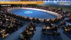 НАТО: основам глобальної безпеки кинуто небачений виклик