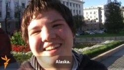 Путиннинг туғилган кунига совға? Аляска!