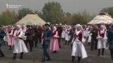 Uzbek Delegation Visits Kyrgyzstan In Move To Mend Ties