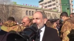 Paşinyanı Qafana buraxmadılar, Yerevana dönməyə məcbur qaldı - Ermənistanda baş verənlər haqqında ətraflı