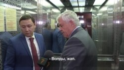 Владимир Божко: Масылдыққа қарсымын