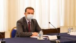 Бујар Османи за бугарските избори