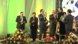 Ҷӯрабек Назрӣ - марди илм ва ҳунар 70-сола шуд