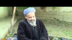 """Шейх Мансур и его """"медресе"""" в Гиссаре"""