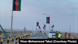 اتخاذ آمادگی ها برای افتتاح بند کمال خان