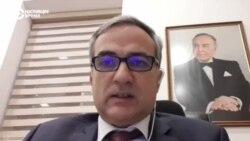 """Шафиев: """"Если российские миротворцы туда выдвигаются, это надолго"""""""