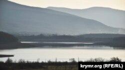 Чернореченское водохранилище