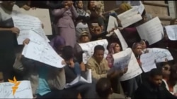 مصر بين ثورتين ... أيام هزت العالم (11)
