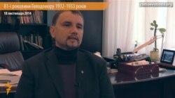 Людей на Донбасі повертають у страшне сталінське минуле – В'ятрович