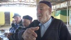 14 noyabr Ahısqa türklərinin sürgün olunduğu gündür