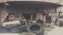 Як в Луганську починалася «русская весна» – спогади очевидця (відео)