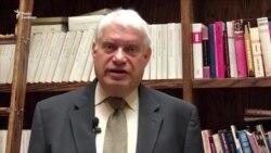 Росія порушила договір, це вже привід дати Україні зброю – Бланк (відео)