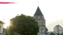 """""""Это катастрофа. И мы, мусульмане, - ее жертвы"""" - жители Сент-Этьена реагируют на убийство исламистами священника"""