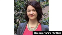 Элеонора Тафуро.