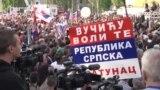 """Vučićeva """"Budućnost Srbije"""" u Beogradu"""