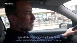 Șerban Pavlu: Față de fiecare rol am propriile mele nemulțumiri
