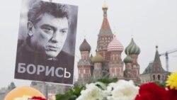 """Немцовду өлтүрүүгө """"буйрук берүүчү"""" аталды"""