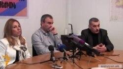 «Նոր Հայաստան»-ը սկսում է մարզային այցելությունները