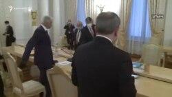 Ադրբեջանի դեսպան. Զանգեզուրի միջանցքը հսկելու են ՌԴ սահմանապահները