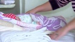 Почему маленькие дети в Кыргызстане умирают в больничной очереди