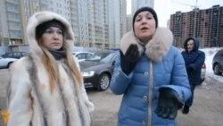 Интервью с дольщиками, купившими нежилые помещения в доме 68-го квартала в Казани