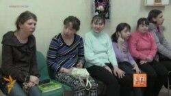 La Tiraspol, sunt alungați afară copii cu dizabilități