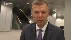 În dialog cu Alexander Hug (OSCE) despre conflictul din Ucraina