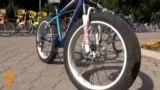 Велосипед тебиңиз!