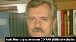 Историк Алексей Тепляков