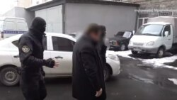 Զենքի առքուվաճառքի կոռուպցիոն գործով ԱԱԾ-ն բերման է ենթարկել Դավիթ Գալստյանին