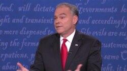 Кандидаты в вице-президенты США критикуют Путина