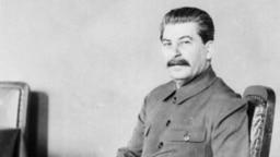 Сталин в 1932 году