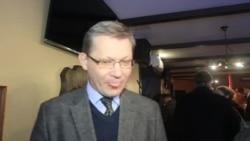 Владимир Рыжков об экономическом кризисе в России