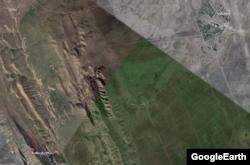 Village Desert, Border Guard and Chichkhituri Tower