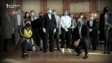 'Perspektiva': Aktivisti i mladi političari - četvrta epizoda