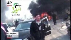Damask: Sirijska avijacija ubila najmanje 30 civila