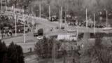 Timișoara, Calea Girocului, înainte de masacru, 17 decembrie 1989.