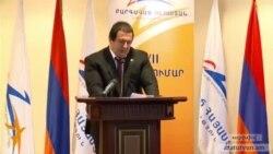 ԲՀԿ-ն որոշել է ժամանակ տալ Հովիկ Աբրահամյանի կառավարությանը