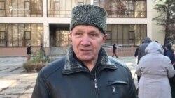 Крымскотатарские активисты просят ФСИН перевести Асана Чапуха в больницу (видео)