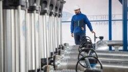 Вода в Крыму. Зачем бурить новые скважины?   Крымское утро