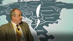 Пет руски упади за евроазиска агенда на Балканот