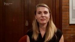 Tatiana Țîbuleac: Simt mai acut ca oricând această Siberie și acest frig