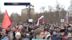 Навалний барои 15 рӯз зиндонӣ шуд