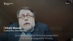 Vitalij Manski o filmu