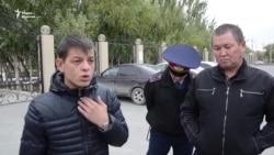 Концерт Ninety one сорвали и в Кызылорде