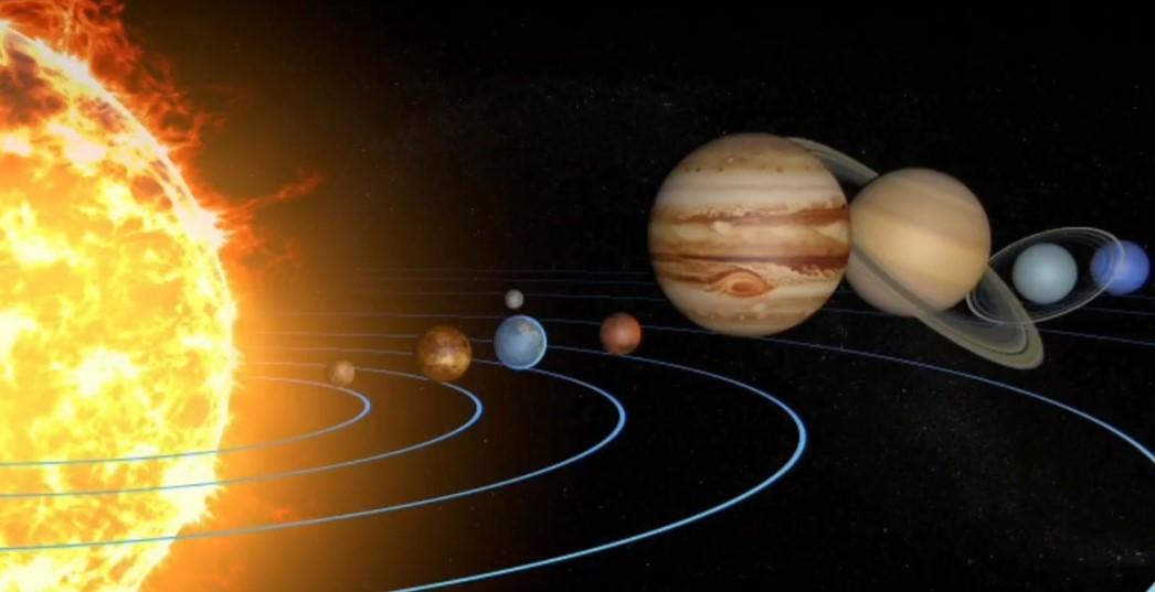 Астраномы чакаюць, што адна з плянэтаў Сонечнай сыстэмы — Юпітэр — мае выбухнуць у 2021 годзе, паставіўшы пад пагрозу клімат Зямлі і сыстэму спадарожнікавай сувязі. У якім месяцы гэта мае адбыцца?