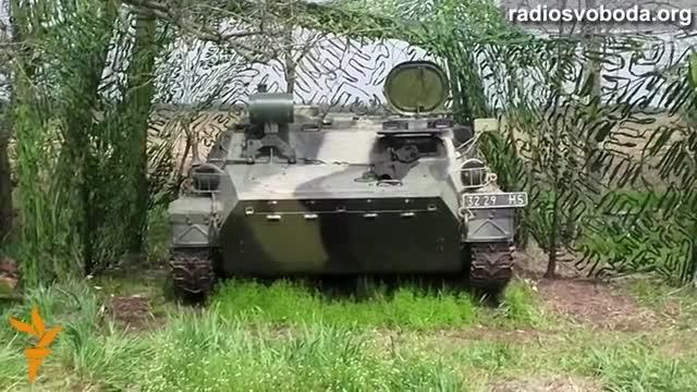 Селяни у Запорізькій області допомагають військовим ремонтувати техніку
